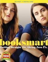Cover image for Booksmart [videorecording (Blu-ray)]