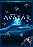 Cover image for Avatar [videorecording (DVD)]