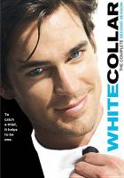 Cover image for White collar. The complete second season [videorecording (DVD)]