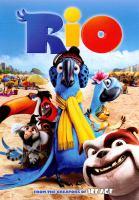Cover image for Rio [videorecording (DVD)]