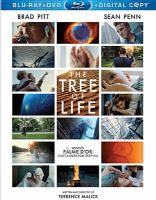 Cover image for The tree of life [videorecording (Blu-ray)]