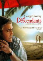 Cover image for The descendants [videorecording (DVD)]