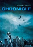 Cover image for Chronicle [videorecording (DVD)]