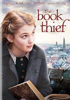 Cover image for The book thief  [videorecording (DVD)]