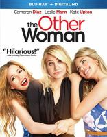 Cover image for The other woman [videorecording (Blu-ray)].