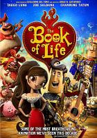 Cover image for The book of life [videorecording (DVD)].