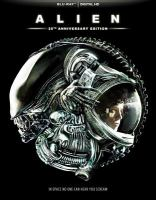 Cover image for Alien [videorecording (Blu-ray)]