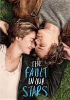 Cover image for The fault in our stars [videorecording (DVD)]