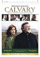 Cover image for Calvary [videorecording (DVD)]