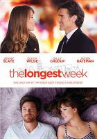 Cover image for The longest week [videorecording (DVD)]
