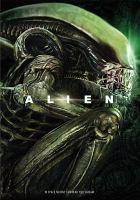 Cover image for Alien [videorecording (DVD)]