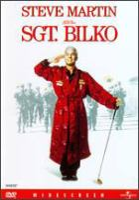 Cover image for Sgt. Bilko [videorecording (DVD)]
