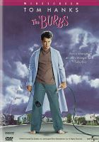 Cover image for The burbs [videorecording (DVD)]