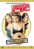 Cover image for American pie [videorecording (DVD)]