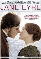 Cover image for Jane Eyre [videorecording (DVD)]