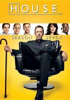Cover image for House M.D. Season seven [videorecording (DVD)]