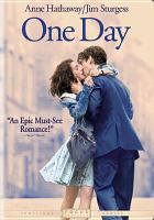 Cover image for One day [videorecording (DVD)]