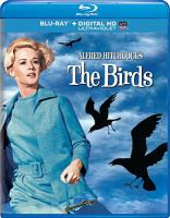 Cover image for The birds [videorecording (Blu-ray)]