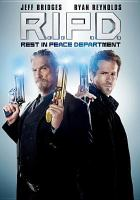Cover image for R.I.P.D. [videorecording (DVD)]