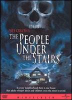 Cover image for The people under the stairs [videorecording (DVD)]