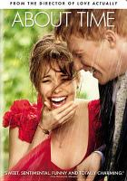 Cover image for About time [videorecording (DVD)]