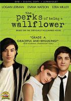 Cover image for The perks of being a wallflower [videorecording (DVD)]