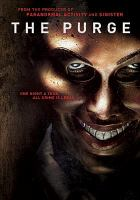 Cover image for The purge [videorecording (DVD)]