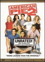 Cover image for American pie 2 [videorecording (DVD)]