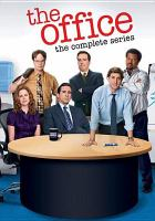 Cover image for The office. Season two  [videorecording (DVD)]