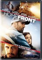 Cover image for Homefront [videorecording (DVD)]