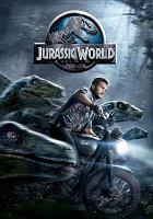 Cover image for Jurassic World [videorecording (DVD)]