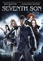 Cover image for Seventh son [videorecording (DVD)]