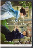 Cover image for The theory of everything [videorecording (DVD)]