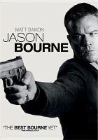 Cover image for Jason Bourne [videorecording (DVD)]