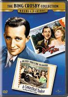 Cover image for The Bing Crosby collection [videorecording (DVD)]