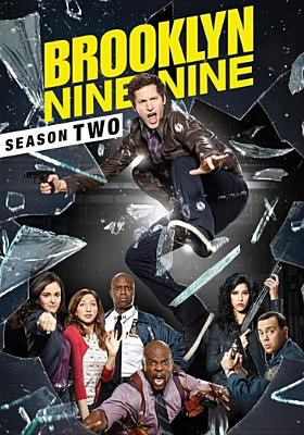 Cover image for Brooklyn nine-nine. Season two [videorecording (DVD)]