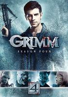 Cover image for Grimm. Season four [videorecording (DVD)]