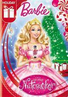 Cover image for Barbie in the Nutcracker [videorecording (DVD)]