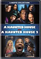 Cover image for A haunted house ; [videorecording (DVD)] : A haunted house 2