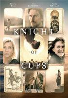 Cover image for Knight of cups [videorecording (DVD)]