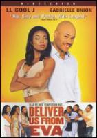 Cover image for Deliver us from Eva [videorecording (DVD)]