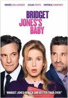 Cover image for Bridget Jones's baby [videorecording (DVD)]