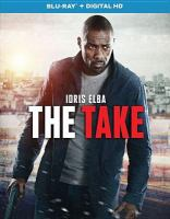 Cover image for The take [videorecording (Blu-ray)]