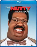 Cover image for Nutty professor [videorecording (Blu-ray)]