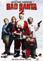 Cover image for Bad Santa 2 [videorecording (DVD)]
