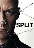 Cover image for Split [videorecording (DVD)]