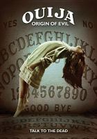 Cover image for Ouija [videorecording (DVD)] : origin of evil