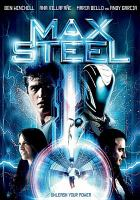 Cover image for Max Steel [videorecording (DVD)]