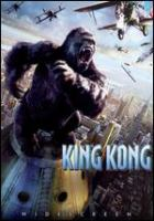 Cover image for King Kong [videorecording (DVD)]