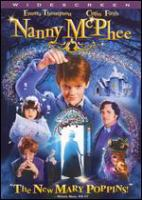 Cover image for Nanny McPhee [videorecording (DVD)]